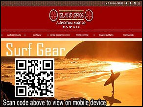 Maui Herbal Products & Surf Gear